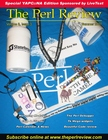 The Perl Review Volume 3 Issue 3